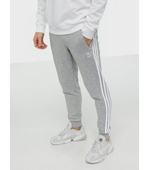 adidas originals 3-stripes pant byxor grå