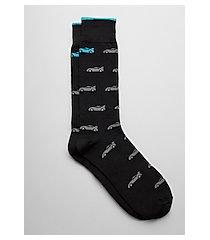 jos. a. bank sports car socks, 1-pair