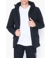 elvine cole jacket jackor dark navy