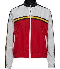 jacket sommarjacka tunn jacka multi/mönstrad replay