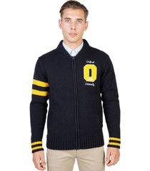 vest oxford university - oxford_tricot-teddy