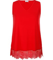 topje angel of style rood