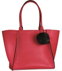 receive a free red tote bag with your $50 arden purchase