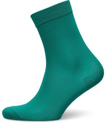 cotton touch so lingerie socks regular socks grön falke women