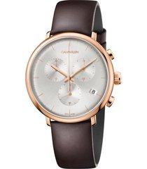 reloj calvin klein - k8m276g6 - hombre