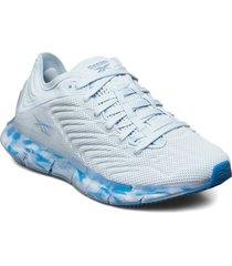 zig kinetica shoes sport shoes running shoes blå reebok performance