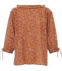 camicetta indien - collezione donna  -
