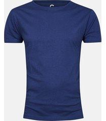 cliff t-shirt - blå