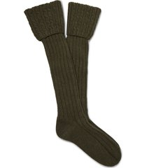cheviot short socks
