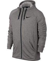 buzo capotado nike dry hoodie fleece hombre