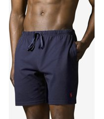 polo ralph lauren men's big & tall pajama shorts