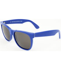 gafas de sol retrosuperfuture classic electric blue 120
