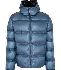 moncler genius ramis full zip padded jacket
