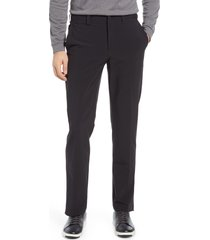men's callaway golf men's stretch performance golf pants, size 34 x 32 - black