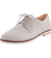 skor mona ljusgrå