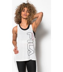 top fila gem singlet