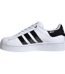 zapatilla blanca adidas originals superstar