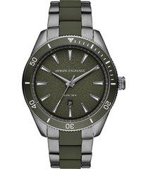 armani exchange - zegarek ax1833