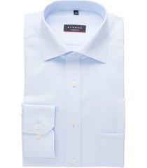 eterna overhemd modern fit cool blue
