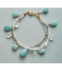 sundance catalog women's beach walk bracelet