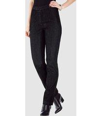 jeans miamoda black stone