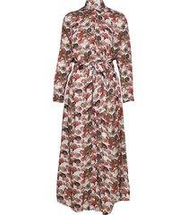 zenia robe morgonrock creme underprotection