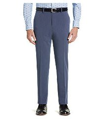 1905 collection tailored fit casual pants by jos. a. bank