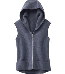 walkstof gilet, urban denim 40/42