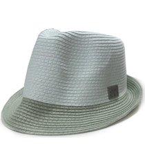 sombrero gardel verde fight for your right