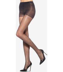 hue women's age defiance with control top compression pantyhose