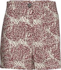 danise kort kjol multi/mönstrad by malene birger