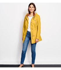 hooded valley jacket