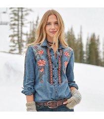 driftwood jeans weekend wanderer shirt