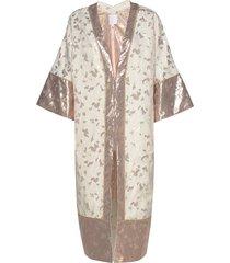 petr lla robe kimonos multi/patroon hálo