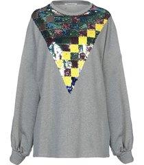 biancoghiaccio sweatshirts