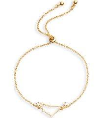 women's sterling forever zodiac bracelet