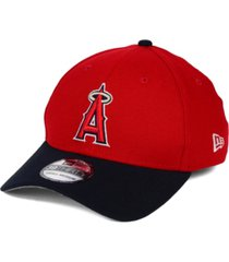 new era los angeles angels of anaheim core classic 39thirty cap