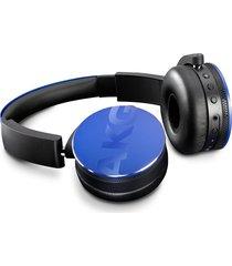 audífonos akg y50bt, diadema bluetooth azul