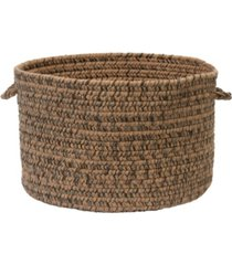 hayward braided storage basket