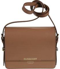 burberry small grace shoulder bag