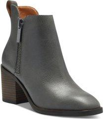 lucky brand women's walba booties women's shoes