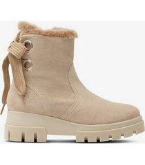 boots, varmfodrade