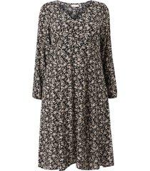 klänning carcan ls calf dress