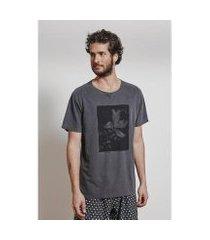 camiseta armadillo t-shirt esch box masculina