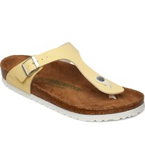gizeh shoes summer shoes flat sandals gul birkenstock