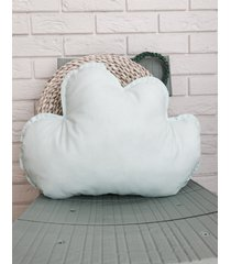 poduszka chmurka jednolita