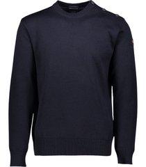 paul&shark sweater wol