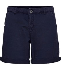 shorts woven shorts chino shorts blå edc by esprit