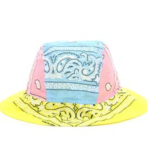 arizona love bob bandana bucket hat