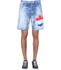 dsquared2 pepsi shorts